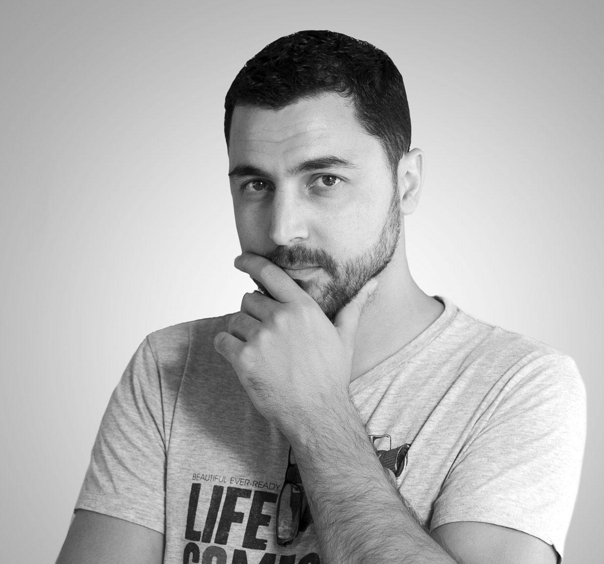 Director Roman Shumunov